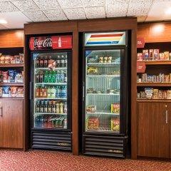 Отель Comfort Suites Effingham питание