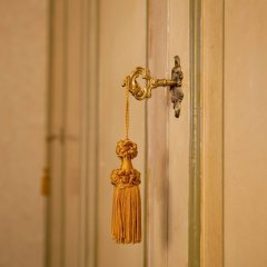 Отель Aldrovandi Residence City Suites Италия, Рим - отзывы, цены и фото номеров - забронировать отель Aldrovandi Residence City Suites онлайн ванная фото 3