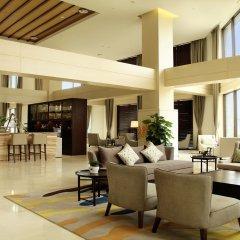 Отель Holiday Inn Resort Beijing Yanqing интерьер отеля фото 3