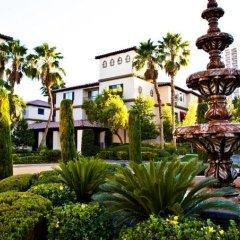 Отель Tuscany Suites & Casino фото 4