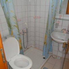 Tuana Hotel Турция, Сиде - отзывы, цены и фото номеров - забронировать отель Tuana Hotel онлайн ванная