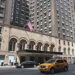 Отель Park Central Hotel New York США, Нью-Йорк - 8 отзывов об отеле, цены и фото номеров - забронировать отель Park Central Hotel New York онлайн фото 4