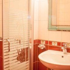 Hotel Bahamas ванная