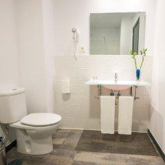 Отель Bajondillo Beach Cozy Inns - Adults Only ванная