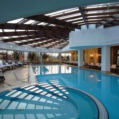 Delphin Diva Premiere Hotel Турция, Кунду - 8 отзывов об отеле, цены и фото номеров - забронировать отель Delphin Diva Premiere Hotel - All Inclusive онлайн бассейн фото 2
