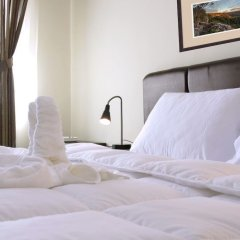 360 Hotel комната для гостей