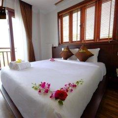 Отель Hoi An Odyssey Hotel Вьетнам, Хойан - 1 отзыв об отеле, цены и фото номеров - забронировать отель Hoi An Odyssey Hotel онлайн комната для гостей фото 5