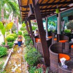 Отель Aonang Princeville Villa Resort and Spa фото 6