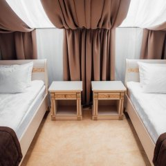 Гостиница Я-Отель 4* Стандартный номер с различными типами кроватей фото 15