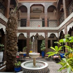 Отель Riad Fantasia Марокко, Марракеш - отзывы, цены и фото номеров - забронировать отель Riad Fantasia онлайн фото 10