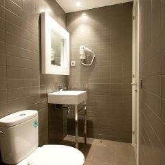 Отель DingDong Express ванная фото 3