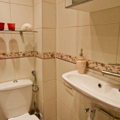 Отель Apartament Złota ванная