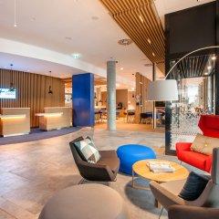 Отель Holiday Inn Express Berlin - Alexanderplatz Германия, Берлин - 3 отзыва об отеле, цены и фото номеров - забронировать отель Holiday Inn Express Berlin - Alexanderplatz онлайн сауна
