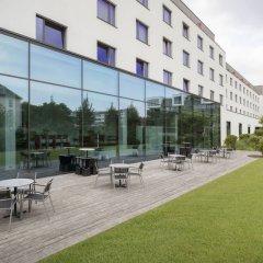 Отель Holiday Inn Munich - Westpark Мюнхен фото 3