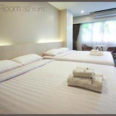Отель The Prima Residence Бангкок фото 10