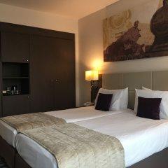 Отель Mercure Hotel Brussels Centre Midi Бельгия, Брюссель - отзывы, цены и фото номеров - забронировать отель Mercure Hotel Brussels Centre Midi онлайн фото 11