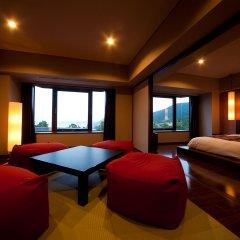 Отель Resorpia Beppu Беппу комната для гостей фото 3