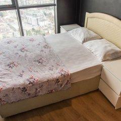 Отель Dumankaya Ikon 32 Floor 2 Bedrooms комната для гостей фото 4