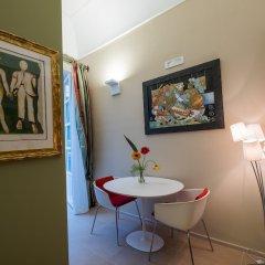 Отель Ortigia Royal Suite Сиракуза удобства в номере