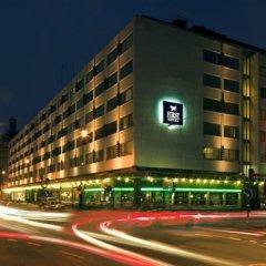Clarion Hotel Amaranten фото 19