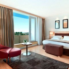 Paris Orly Airport Hotel комната для гостей фото 3