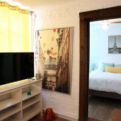 Отель NY079 1 Bedroom Apartment By Senstay США, Нью-Йорк - отзывы, цены и фото номеров - забронировать отель NY079 1 Bedroom Apartment By Senstay онлайн фото 3