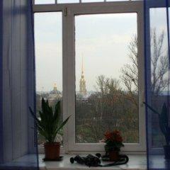 Hostel Alye Parusa Санкт-Петербург интерьер отеля