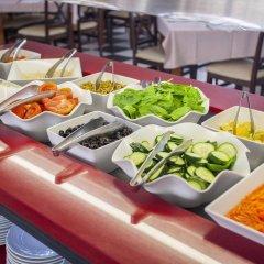 Hotel Comarruga Platja питание