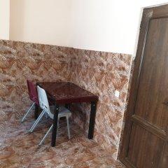 BAAZ Hostel Ереван удобства в номере