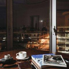 Hotel Le Diwan Mgallery by Sofitel балкон
