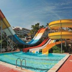 Отель Defne Garden бассейн