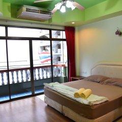 Отель Puphaya Budget 122 Паттайя комната для гостей фото 2