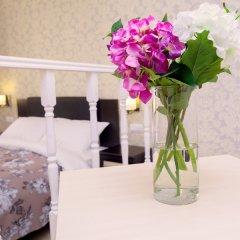 Гостиница Привилегия 3* Стандартный номер с двуспальной кроватью фото 18