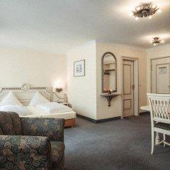 Отель Limmerhof Германия, Тауфкирхен - отзывы, цены и фото номеров - забронировать отель Limmerhof онлайн комната для гостей фото 4