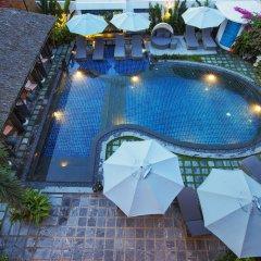 Отель Maison Vy Hotel Вьетнам, Хойан - отзывы, цены и фото номеров - забронировать отель Maison Vy Hotel онлайн помещение для мероприятий