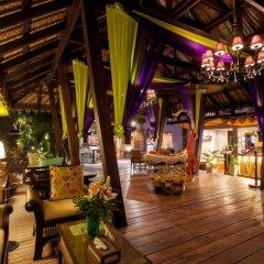 Отель Tango Luxe Beach Villa Samui Таиланд, Самуи - 1 отзыв об отеле, цены и фото номеров - забронировать отель Tango Luxe Beach Villa Samui онлайн интерьер отеля
