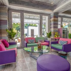 Отель Mercure Pattaya Таиланд, Паттайя - 1 отзыв об отеле, цены и фото номеров - забронировать отель Mercure Pattaya онлайн интерьер отеля