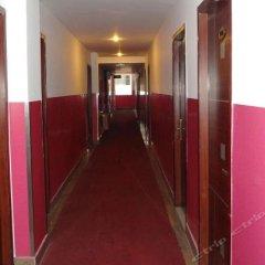 Sunday Hostel интерьер отеля фото 3