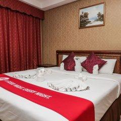 Отель Nida Rooms Nana Soi 3 Night Bazar Таиланд, Бангкок - отзывы, цены и фото номеров - забронировать отель Nida Rooms Nana Soi 3 Night Bazar онлайн фото 3
