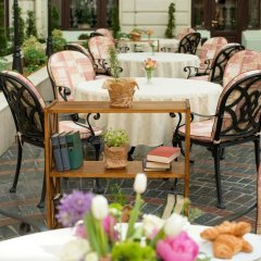 Гостиница Лондонская Украина, Одесса - 8 отзывов об отеле, цены и фото номеров - забронировать гостиницу Лондонская онлайн питание фото 3