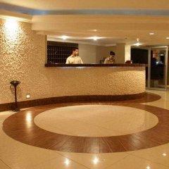 Barbarossa Hotel Турция, Силифке - отзывы, цены и фото номеров - забронировать отель Barbarossa Hotel онлайн интерьер отеля фото 3