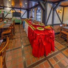 Отель Stable Lodge питание фото 3