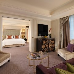 Отель The Dorchester - Dorchester Collection комната для гостей