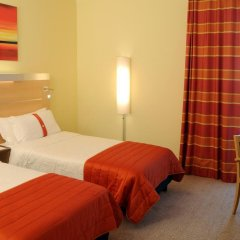 Отель Idea San Siro Милан комната для гостей фото 5