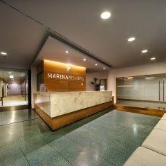 Отель Marina Atlântico Португалия, Понта-Делгада - отзывы, цены и фото номеров - забронировать отель Marina Atlântico онлайн спа фото 2