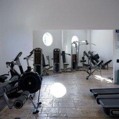 Апартаменты Ammades Epsilon Apartments фитнесс-зал