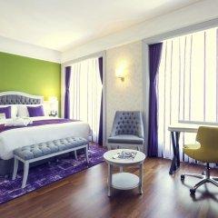 Отель Mercure Tbilisi Old Town комната для гостей фото 5