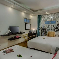 Noble Boutique Hotel Hanoi удобства в номере фото 2