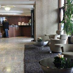Отель Belere Hotel Rabat Марокко, Рабат - отзывы, цены и фото номеров - забронировать отель Belere Hotel Rabat онлайн интерьер отеля фото 2