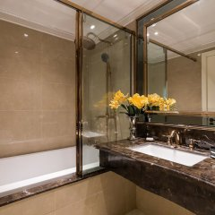 Отель LK Emerald Beach ванная